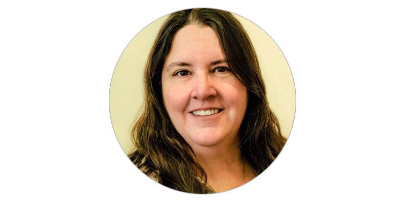 Dr. Susan Vaught, Ph.D