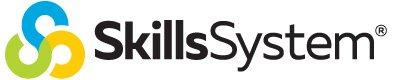 Skills System Logo